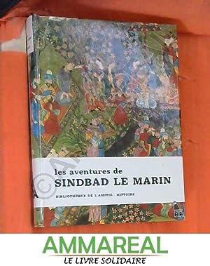 Les aventures de Sindbad le marin: Adapté par R.