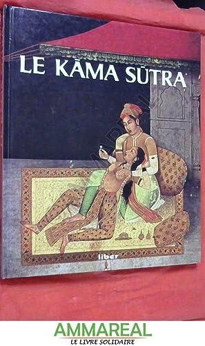 Le Kama Sutra: Marc de Smedt