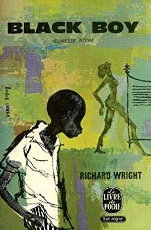 the sufferings of the author in the book black boy by richard wright The memoir begins as a four-year-old boy, named richard wright —the book's author and narrator—and his unnamed brother sit quietly in their house in mississippi their mother informs them that they must stay quiet, because their grandmother (their father's mother) is dying.