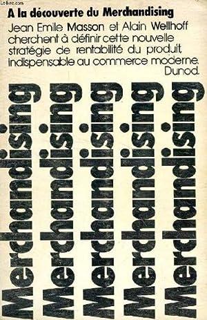 A la découverte du merchandising - Les: Masson (Jean-Emile) et