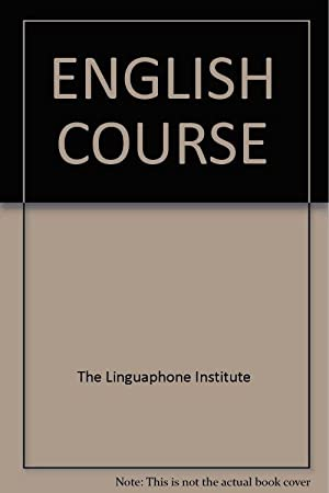 ENGLISH COURSE: The Linguaphone Institute