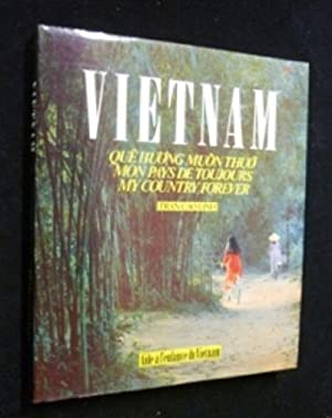 Vietnam, mon pays de toujours: Tran Cao Linh