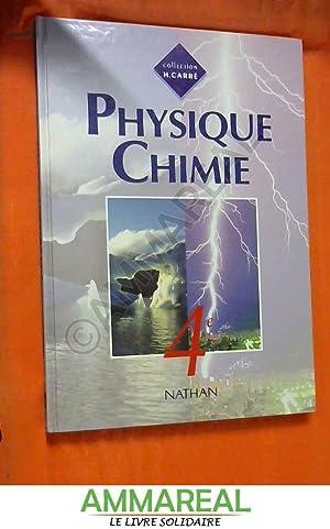 Physique Chimie 4e: Jean-Michel Baby, Hélène