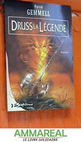 legend by david gemmell evaluation essay Legends has 178 ratings fantasy authors was put together to honor david gemmell and raise operating funds for the david gemmell legend.