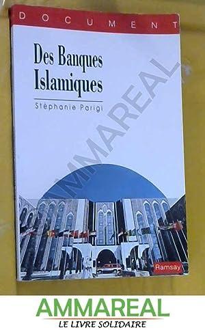 Des banques islamiques: Stéphanie Parigi