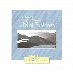 Flânerie gourmande en Midi-Pyrénées: Jean-Luc Arnaud -