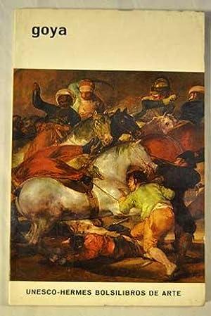 Goya: Enrique. LAFUENTE FERRARI