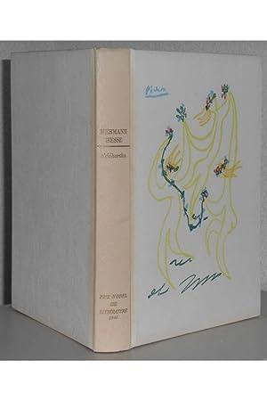 Siddhartha / Prix Nobel de Littérature 1946: Hermann Hess