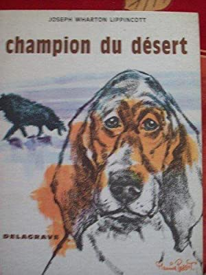 Champion du désert: Joseph Wharton Lippincott