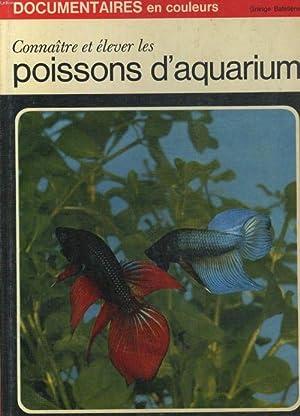 Connaitre et elever les poissons d' aquarium: Elso Lodi Carlo