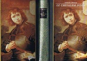 Le chevalier d'éon: Gabrielle Melinand