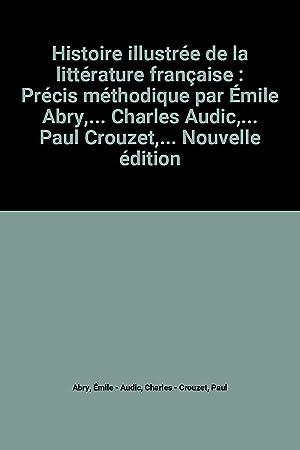 Histoire illustrée de la littérature française : Émile Abry, Charles