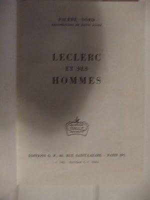 Leclerc et ses hommes: Nord Pierre