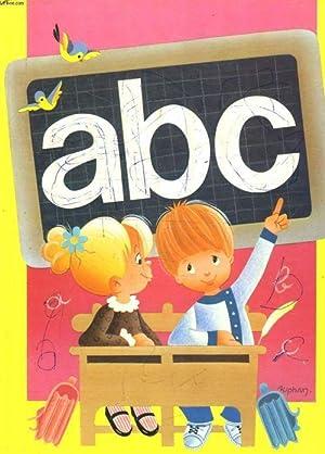 ABC: ANNIE AUPHAN (ILLUSTRATIONS)