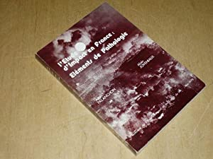 L'Etude d'Impact en France: éléments de Pathologie: PALANCHON (Alain) et