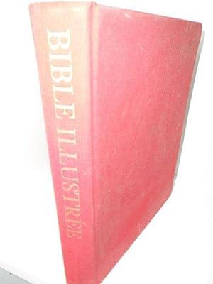 Bible illustrée: Bible de Jérusalem
