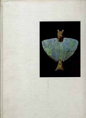 L'art antique du Proche-Orient: AMIET (pierre)