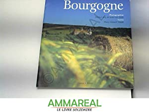 Bourgogne: Mary-Gérard Vaude, Michel