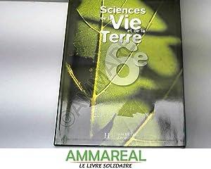 Sciences de la Vie et de la: Marie-Claude Hervé et