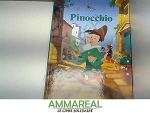 Pinocchio: Van Gool