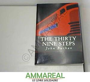 The Thirty Nine Steps: John Buchan