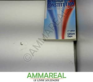 Dictionnaire de la Constitution: Raymond Barrillon, JEAN-MICHEL