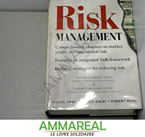 Risk Management: GALAI CROUHY