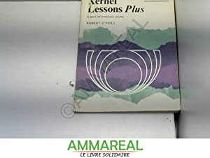 Kernel lessons plus, a post intermediate course: O'NEILL ROBERT