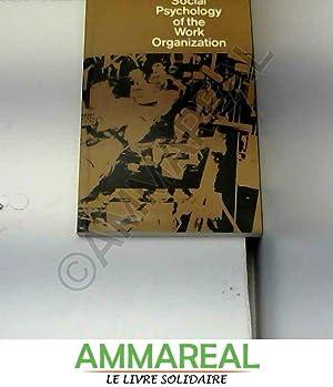 Tannenbaum Puzzle.Tannenbaum A S Social Psychology Of The Work Organization Abebooks