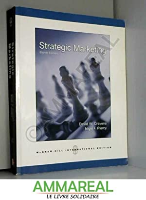 Strategic Marketing: David W. Cravens