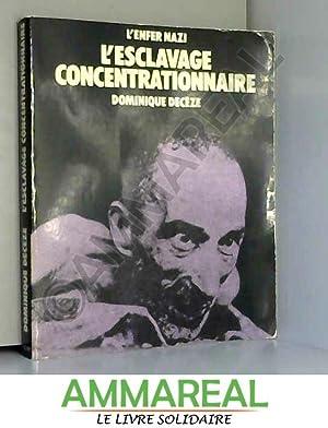 L'Esclavage concentrationnaire (L'Enfer nazi)
