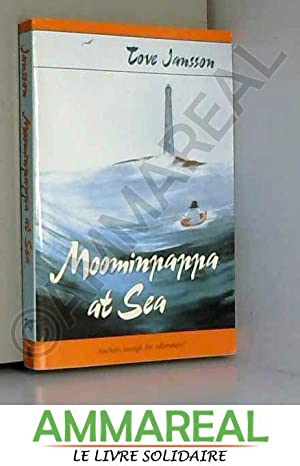 Moominpappa at Sea: Tove Jansson, Tove