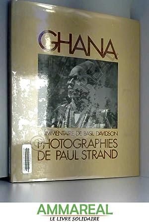 Ghana: Commentaire de Basil