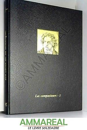 Les compositeurs volume 1 de Léonin à