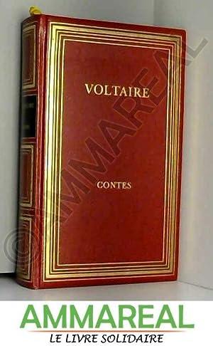 Romans et contes: Voltaire
