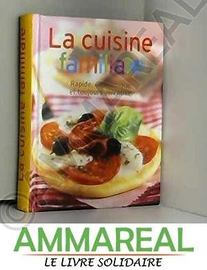 Cuisine Familiale Ancien Ou Doccasion Abebooks