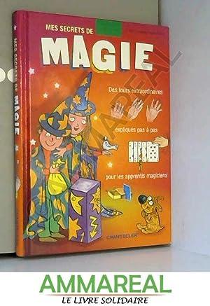 Mes secrets de magie: Gert Smetanig, Alena