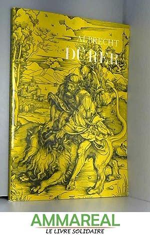Les Gravures sur bois: Albrecht Durer
