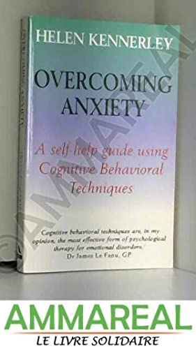 Overcoming Anxiety: Helen Kennerley