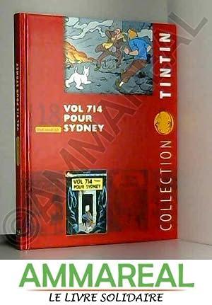 18 Tout savoir sur Vol 714 pour Sydney by Maricq Dominique ...