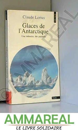 les tombeaux de lantarctique la compagnie des glaces 60