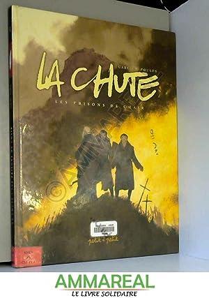 La Chute: Mathieu Gabella et