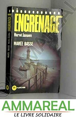 Maree basse: Jaouen H