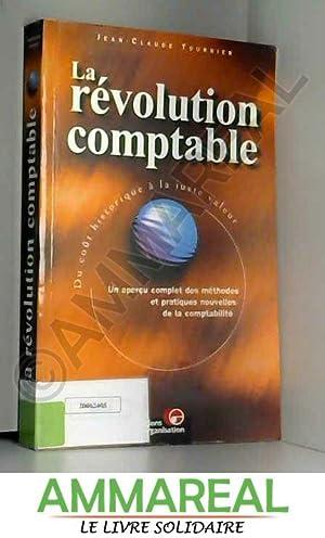 La Révolution comptable: Jean-Claude Tournier