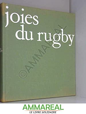Joies du rugby: collectif et Charles