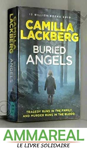 Buried Angels: Camilla Lackberg