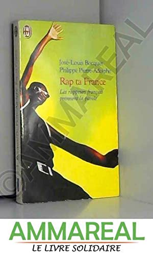 9782290052785 Rap Ta France Les Rappeurs Francais Prennent