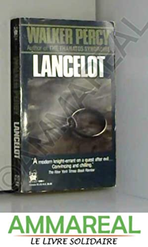 Lancelot: Percy