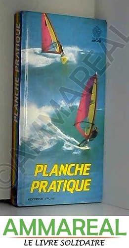 Planche pratique: Clive Boden et