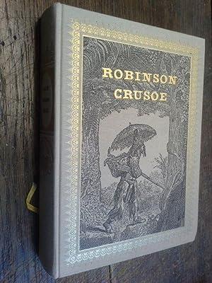 Aventures de Robinson Crusoé / Daniel Defoe: Daniel Defoe et